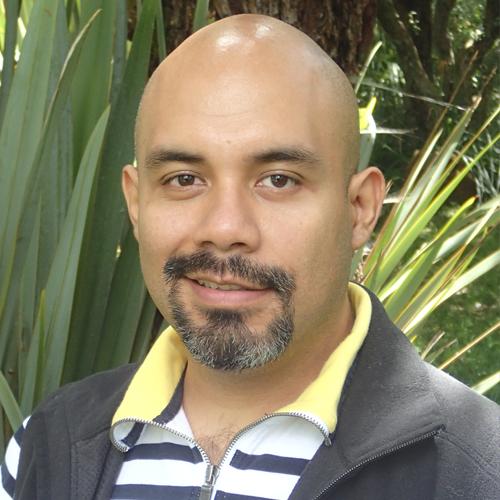 Alonso Calbo
