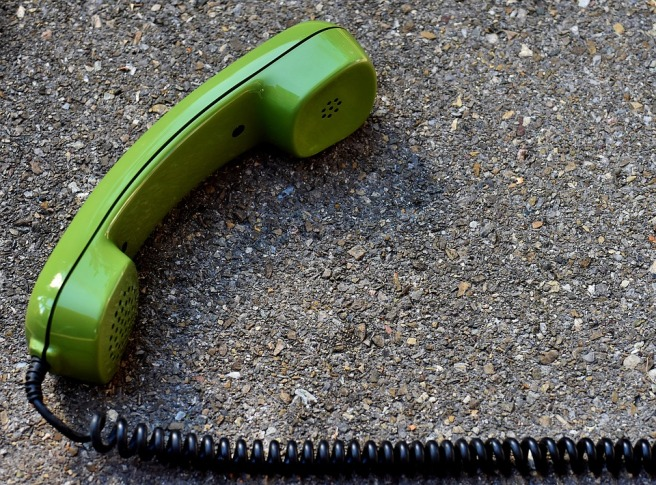 Una vida en una llamada